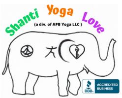 Shanti Yoga Love